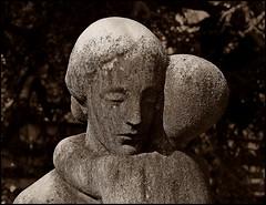 allegoria dell'unione intima (Felicità è condi...