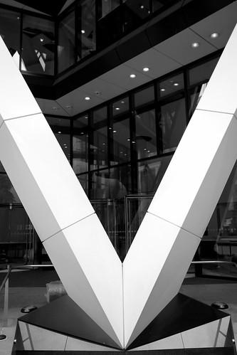 V is for Gherkin