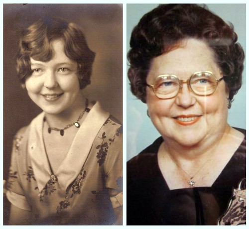 Nana collage
