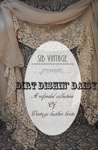 sib vintage Presents: