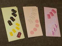 Paper crafties