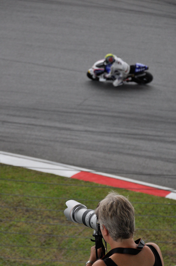 Sepang MotoGP 2011 ...