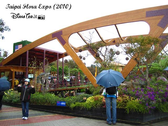 Taipei Flora Expo 12