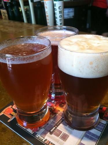 Beer week, stop 1