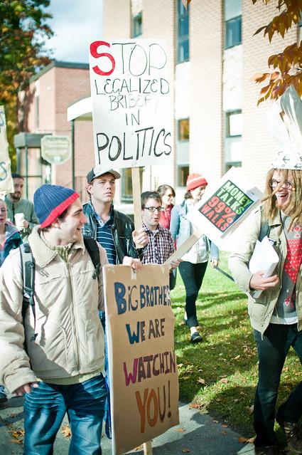 Occupy Corner Brook - 14