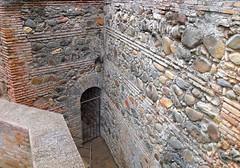 Alhambra stones (dmixo6) Tags: history spain islam arabic alhambra andulucia dugg dmixo6