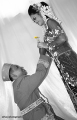Just for you (siriusbintang) Tags: wedding indonesia culture sunda