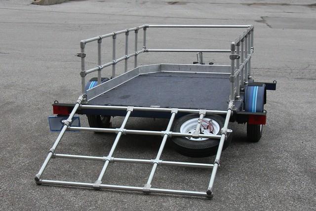 ATV / OHV Trailier