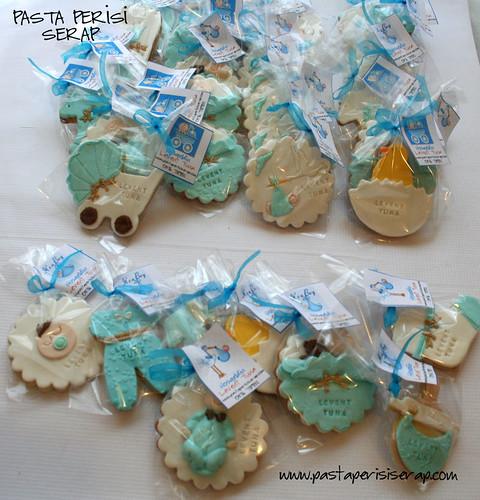 hoşgeldin bebe kurabiyeleri- Levent Tuna