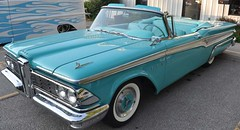 "1959 Edsel Corsair paint and body restoration • <a style=""font-size:0.8em;"" href=""http://www.flickr.com/photos/85572005@N00/6283754040/"" target=""_blank"">View on Flickr</a>"