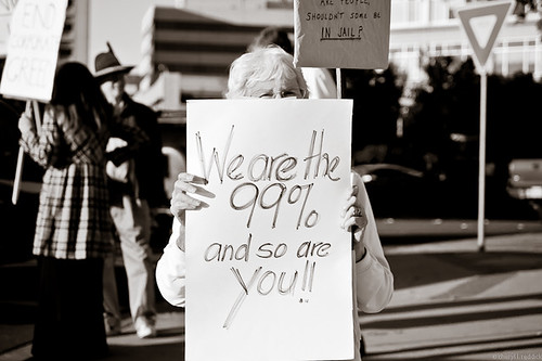 occupy walnut creek... by credd
