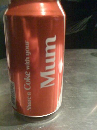 Freudian Coke