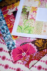 Bee Blocks (Jeni Baker) Tags: sewing bee virtual quilting blocks