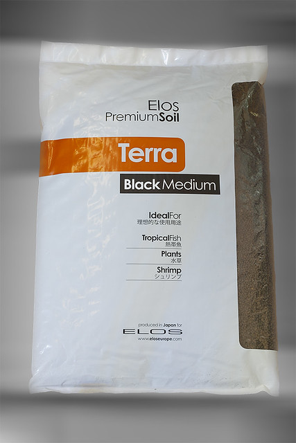 ELOS BlackSoil Medium