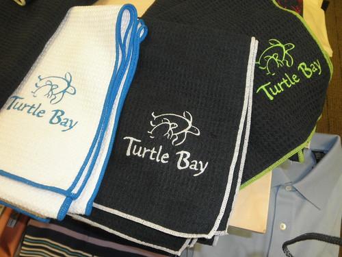 Turtle Bay Colf Course 029