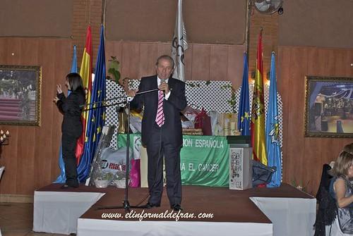 XV Aniversario AECC Melilla