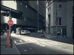 _DSF1891 (lekoil) Tags: street new york city newyorkcity usa ny newyork architecture brooklyn night coneyisland chinatown fuji manhattan fujifilm wallstreet gotham rue gothamcity x100 fujix100
