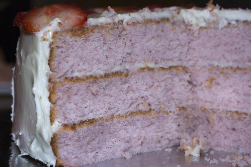 Pink Lady Cake « Life of Spice