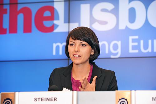 Małgorzata Steiner