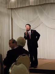 岡村川口市長