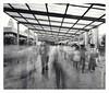 Rush of  7 billion =7,000,000,000  !!! (Abhinav Singhai) Tags: world china people india square us nikon flickr 7 tammy explore population 000 uwa billion d90 explore33 nikond90 tamron1024mm 7billion 7billionbaby 7000000000