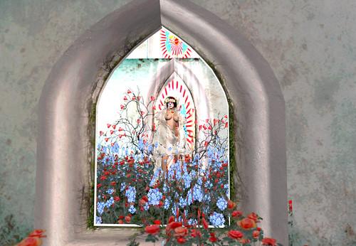 Voc linda 1 by Cherokeeh Asteria