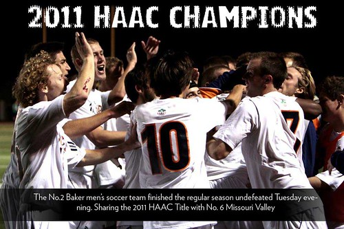 2011 Msoccer HAAC Champions