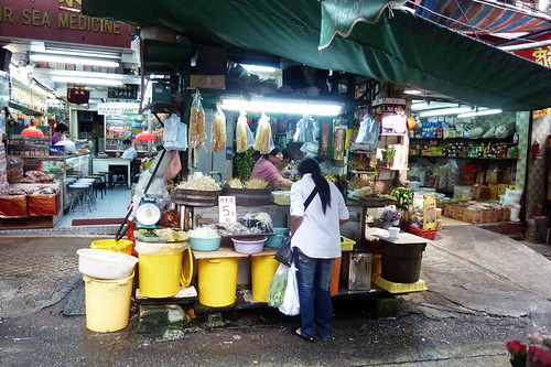 Food in Central