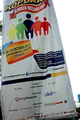 Mozilla @ Blogger Nusantara 2011