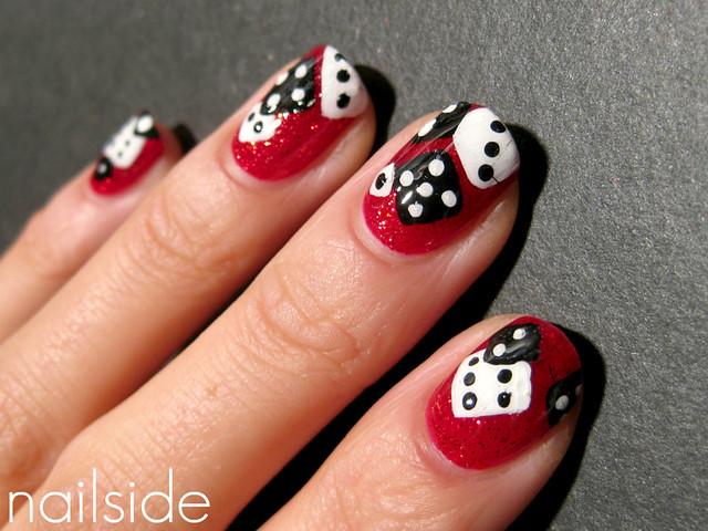 Nail Art Design Katy Perry Inspired Nails