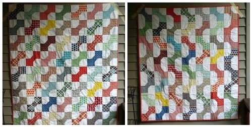 Bowtie Quilts