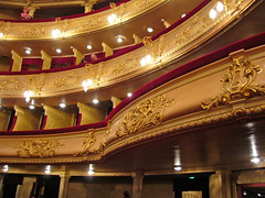 "National Opera of Ukraine, Kyiv • <a style=""font-size:0.8em;"" href=""http://www.flickr.com/photos/39599218@N04/6313043306/"" target=""_blank"">View on Flickr</a>"