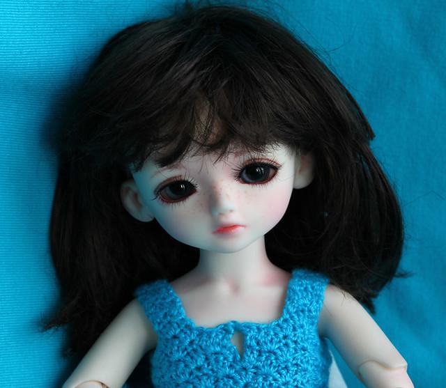 tiera's new look