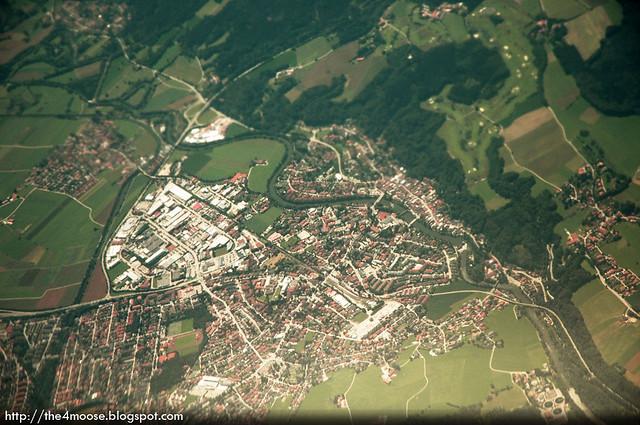 Wolfratshausen, Bavaria, Germany
