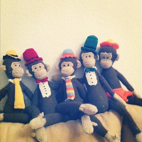 Affenbande