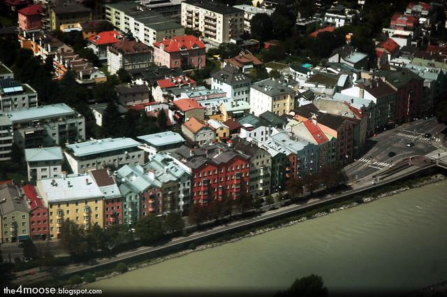 Mariahilfstraße, Innsbruck, Austria