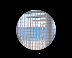 the end of the hall (dmixo6) Tags: circle spain geometry dugg dmixo6
