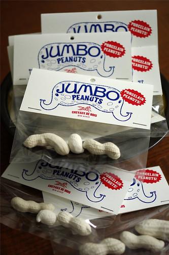 Jumbo Peanuts - rcboisjoli
