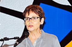 Drª Cármen Oliveira (SEDH)