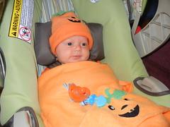Leo the Great Pumpkin