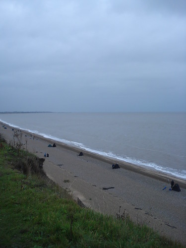 Suffolk coastal - Dunwich