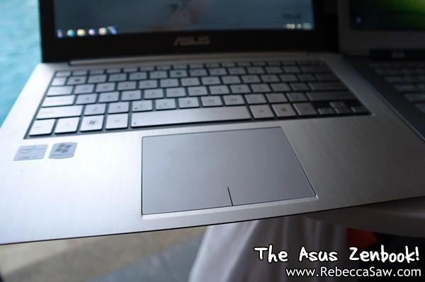 Asus Zenbook launch-16