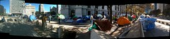 Occupy Philly Panorama