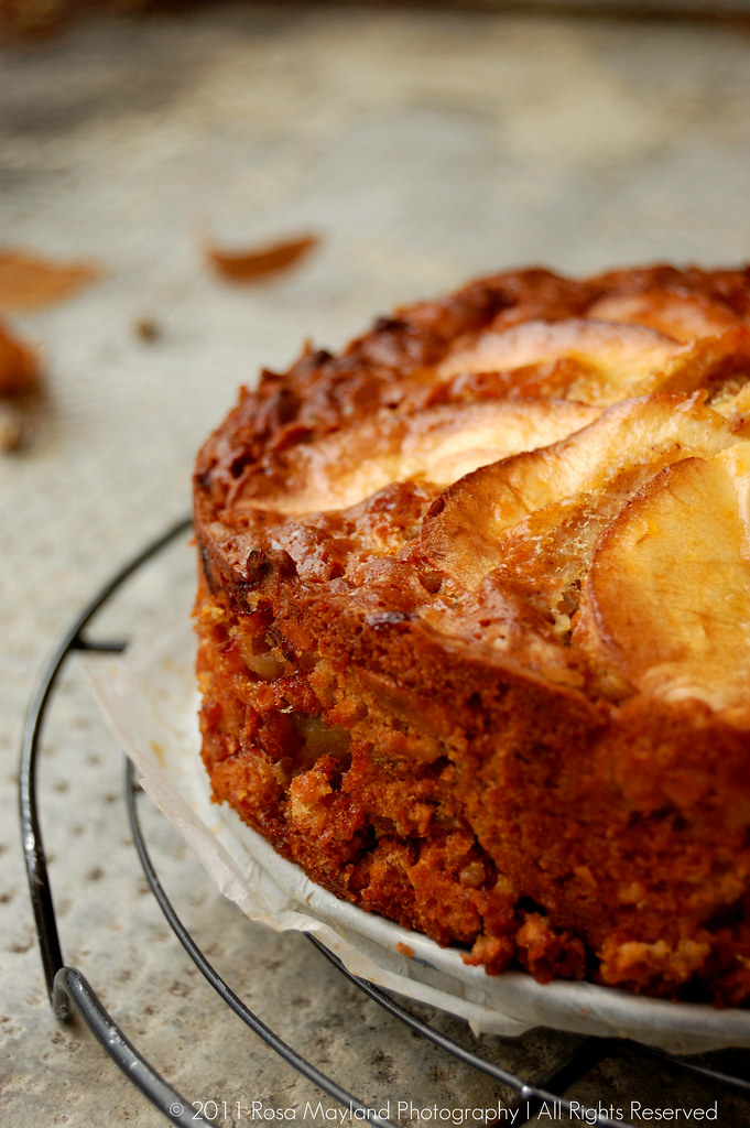 Apple Cake 9 bis