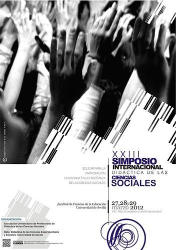 XXIII Simposio Internacional de Didáctica de las Ciencias Sociales