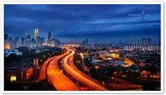 Malaysia - Kuala Lumpur City (KLCC) (TOONMAN_blchin) Tags: malaysia klcc kltower petronastwintowers kualalumpurcity toonman mygearandme mygearandmepremium mygearandmebronze mygearandmesilver blinkagain dblringexcellence tplringexcellence flickrstruereflection1 flickrstruereflection2