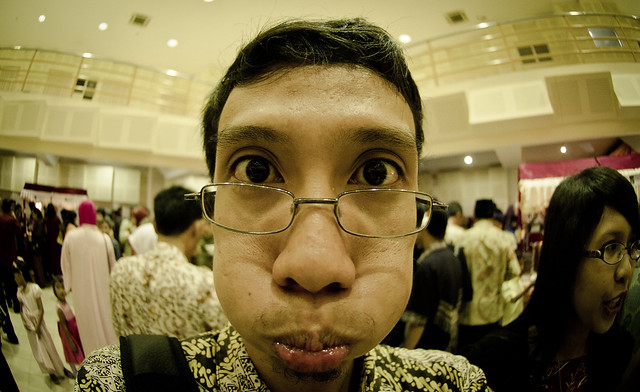 11-11-11 [Self Potrait]
