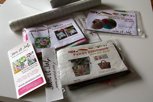 compras en creativa 2011