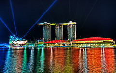 Marina Bay Sands – Singapore_5709823234_m (psvldemo) Tags: sprengben wwwflickrcomphotossprengben sprengben2010singaporerobocupgoetheschuleasienasiatravel