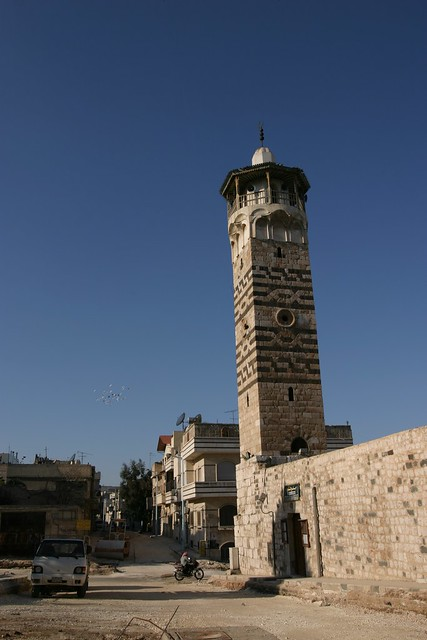 An-Nuri Mosque